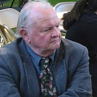 John Dragstedt
