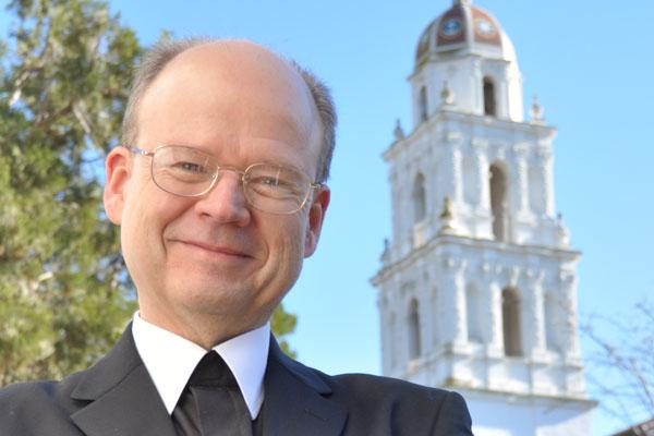 Br. Charles Hilken, F.S.C