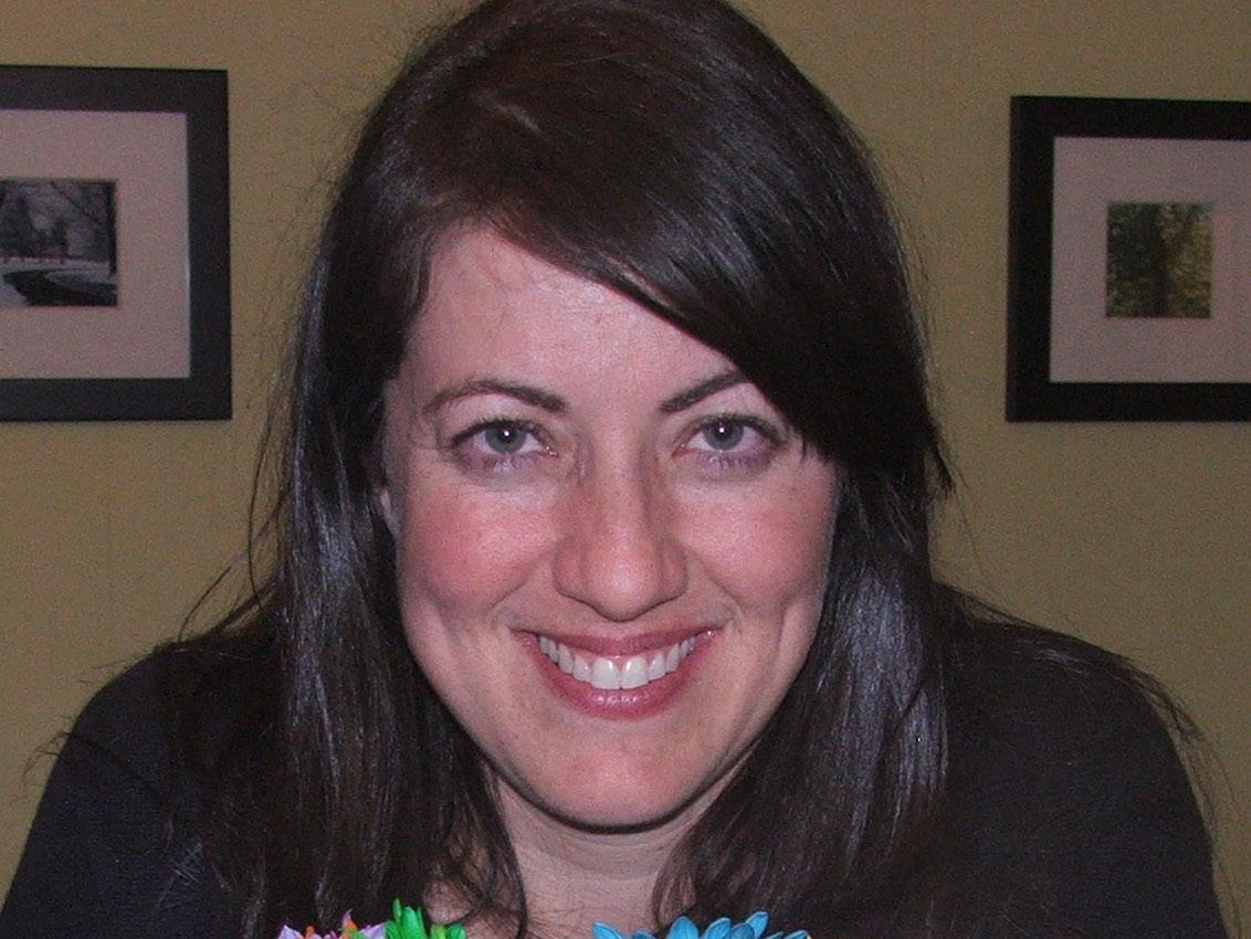 Cynthia Ganote