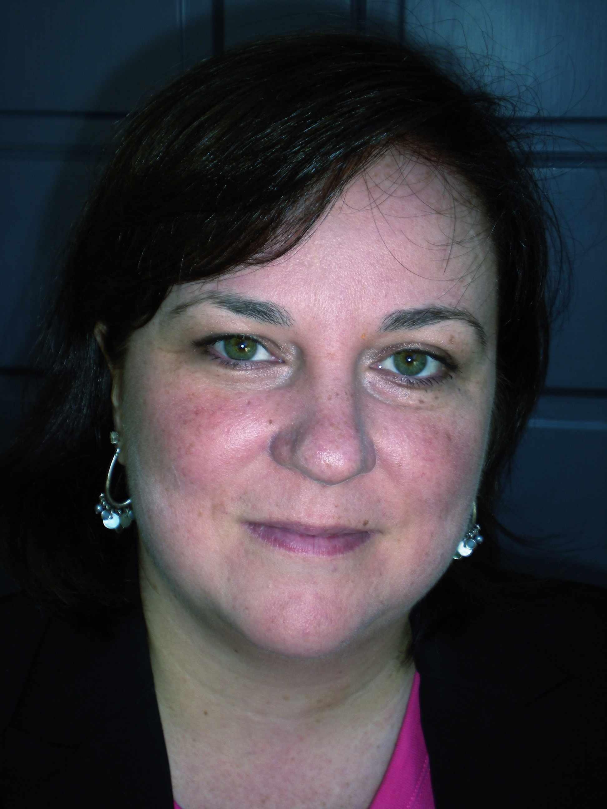 Cynthia Van Gilder