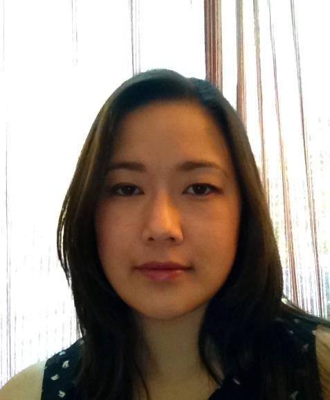 Hilda Ma