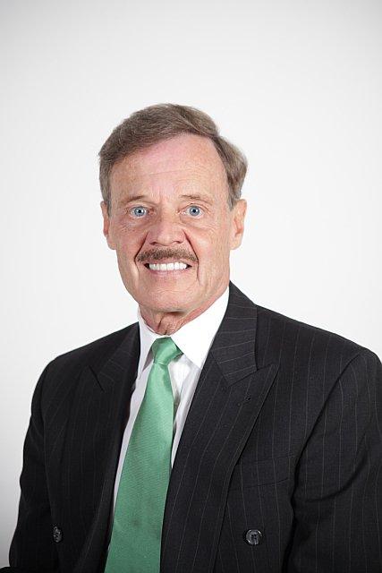 Hugh McAllister