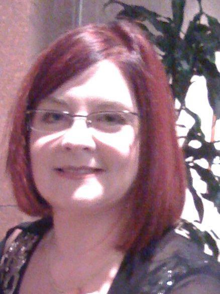 Heidimarie Rambo