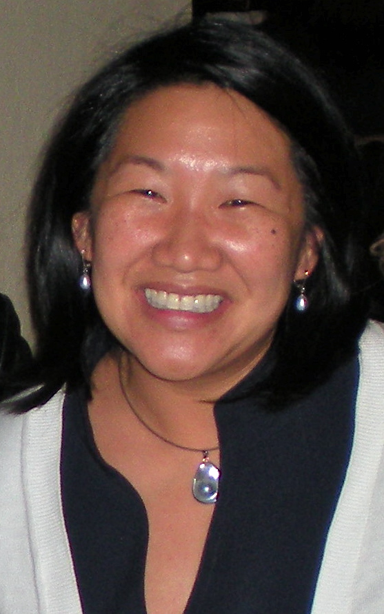 Jennifer Heung