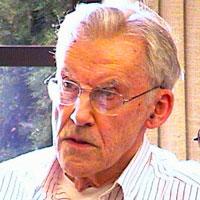 Joseph Lanigan
