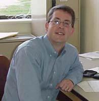 Jim Sauerberg