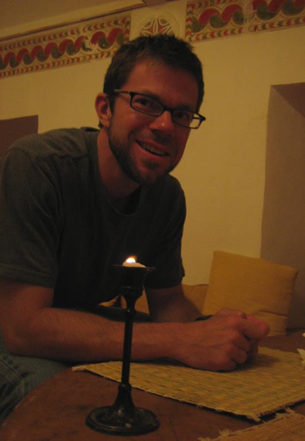 Jeffrey Sigman