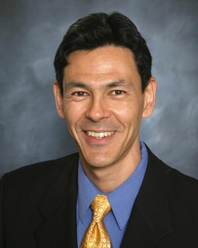 Kenji Klein