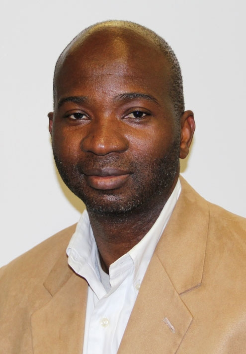 Kevin Okoeguale