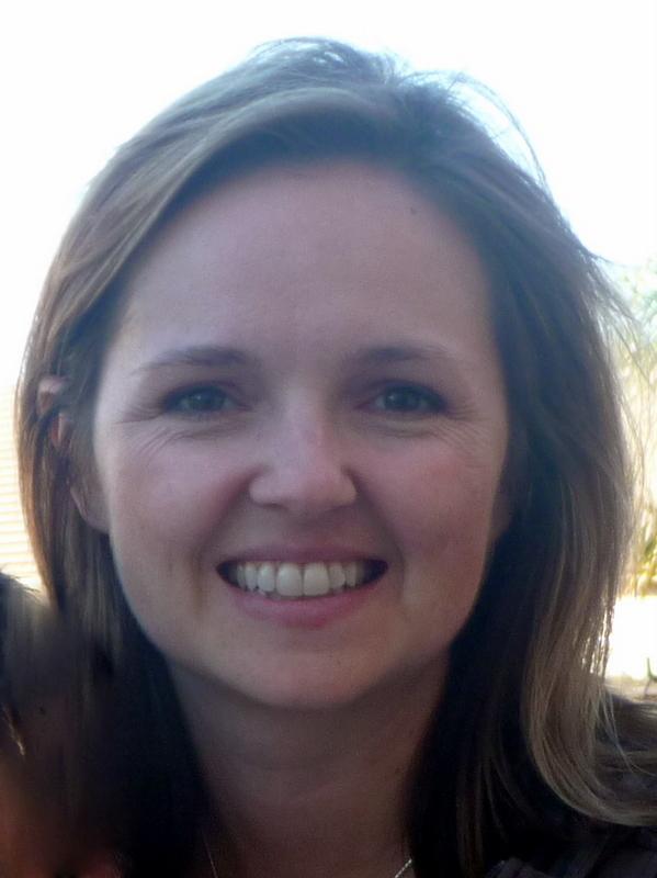 Laura Mooiman