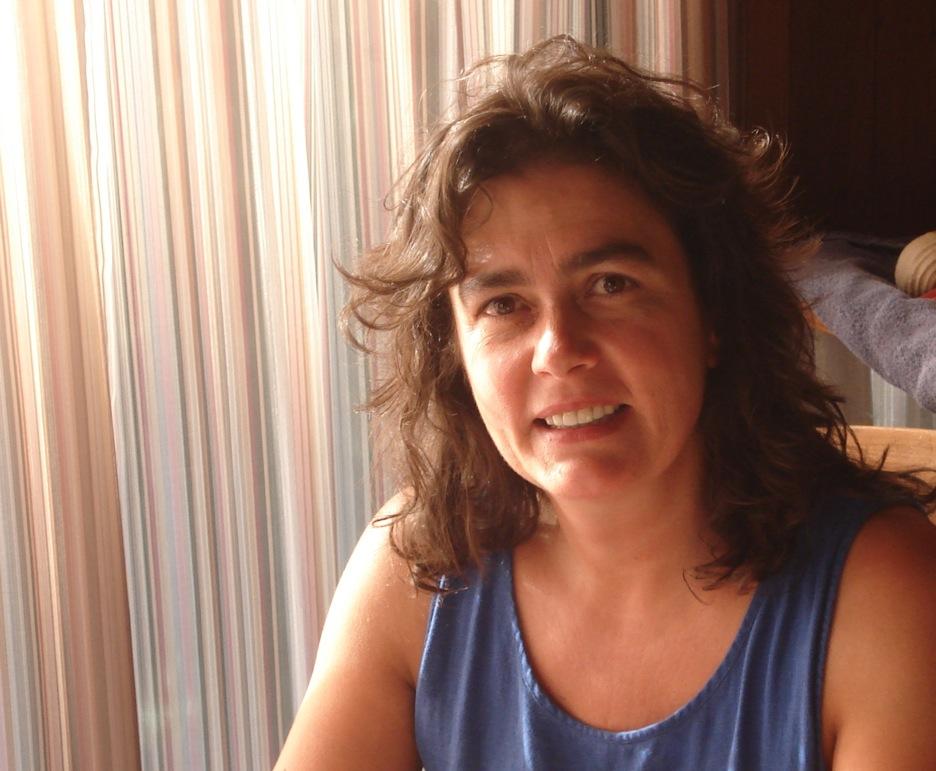 Maria Grazia De Angelis
