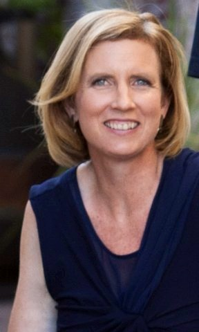 Monica Fitzgerald