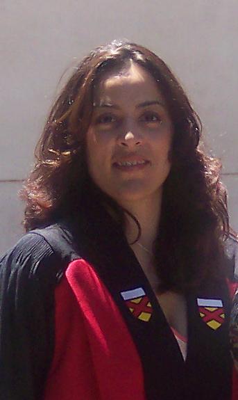 Maria Luisa Ruiz