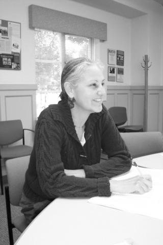 Myrna Santiago