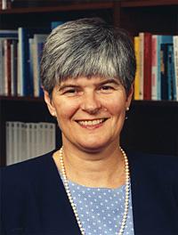 Penelope Washbourn