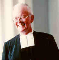 Br. Dominic Ruegg, Emeritus
