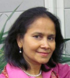 Saroja Subrahmanyan