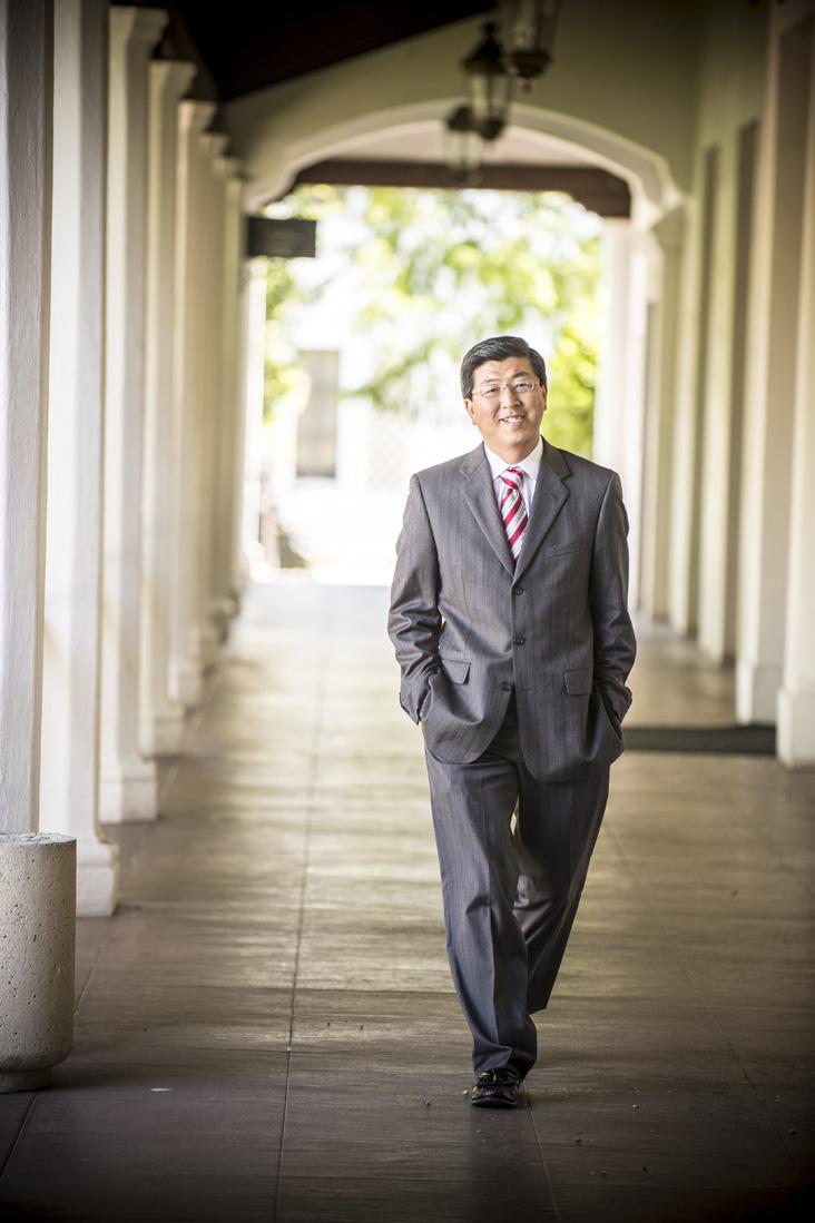 Zhan Li